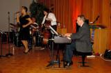 2006 Pre New Years Dance - Lynn Ross Quartet