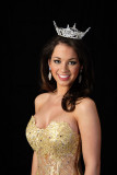 Miss Ellis County 2007