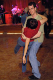 Summer Swing Dance 2007 with Trey & the Tritones