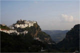 Andalucian' White Villages