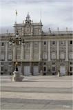 A Walk Around in Madrid