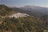 Algatocin Village