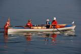 Beautiful slowboat
