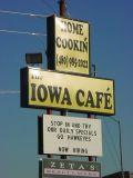 Iowa Cafe photos