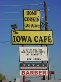 The Iowa Café Mesa