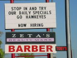 Toby's Barber Shop