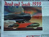 Road and Track   - 1939