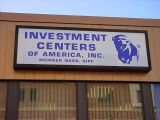 Investment Centersof America Inc.
