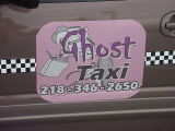 Ghost Taxi218-346-2650Perham MN