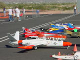 model Jet fly-in R/C gallery