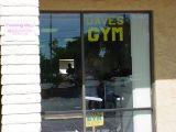 Dave's Gym Mesa