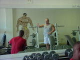 instruction & training