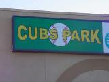Cubs Park Phoenix Arizona
