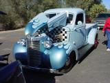 1940 pick up truck