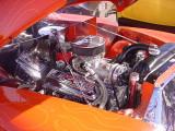 1955 1st series motor