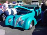 1939 Ford Coast to Coast