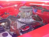 1963 Fury motor