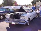 1958 Chevy Impala conv.