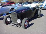 Ford 2 door convertible