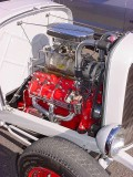 276 flathead V8