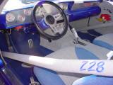 Z-28 Camaro rollcage