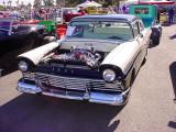 1957 Ford 2 door