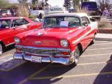 1956 Chevrolet Convertible