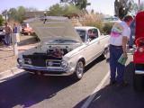 """1965 Plymouth """"Cuda"""""""
