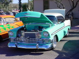 1956 Chevy Bel-Aire