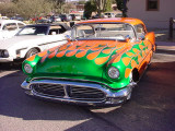 1956 Oldsmobile2006 Wickenburg