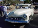 1951 Mercury 2 door