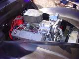 1941 Willys 350 motor