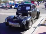 1941 Willys 350 cu.in.