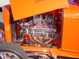 351 cu.in. Ford V-8