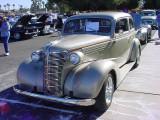 1938 Chevrolet 2 door