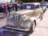 1938 two door sedan