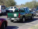 Green Truck Club