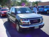 2005 Canyon Crew Cab