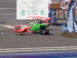 one eighth air forcenice tri-plane