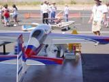 flying model planes