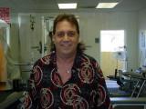 Jeffrey Lewis Knappmullet madness 2007