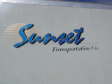 Sunset Transportation Co