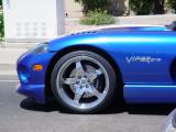 Viper GTS wheel