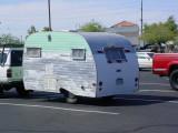 1964 Sleep-Lite trailer