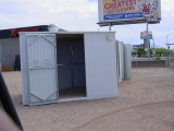 8 x 10 shed for sale