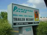 Paradise Palms Reesort