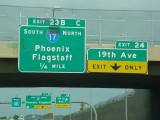 Phoenix Flagstaff Jerome