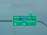 Prescott - Flagstaff