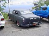 Jerome Tatoo Lowrider car