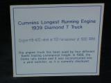 Cummins longestrunning engine